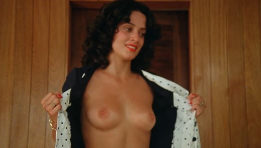 Sônia Braga nude in Dama do Lotação (1978) HDTV