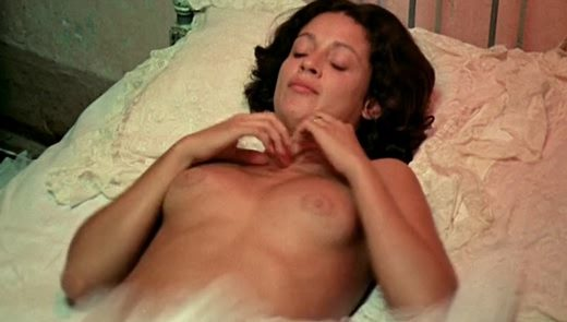 Sônia Braga nude in Dona Flor and Her Two Husbands (1976) DVDRip