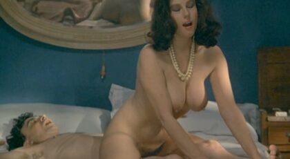 Stefania Sandrelli, etc. nude in The Key (1983) 1080p Blu-ray