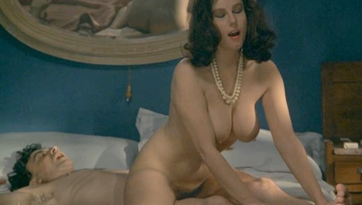 Stefania Sandrelli, etc. nude in The Key (1983) 1080p Blu-ray