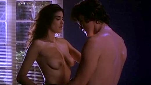 Teri Hatcher nude in The Cool Surface (1993) DVDRip