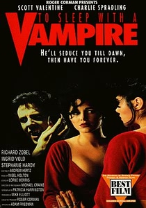 To Sleep with a Vampire (1993)