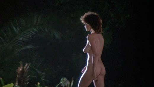 Adrienne Barbeau, etc nude in Open House (1987) DVDRip