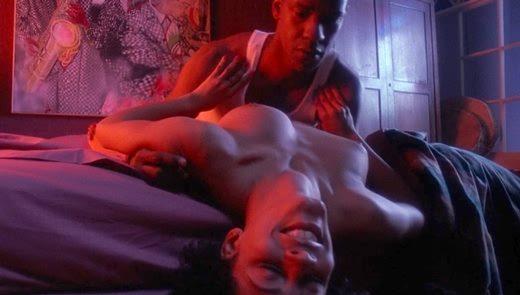 Cynda Williams nude in Mo Better Blues (1990) 1080p Blu-ray