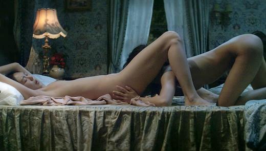 Min-hee Kim, etc. nude in The Handmaiden (2016) 2160p Blu-ray