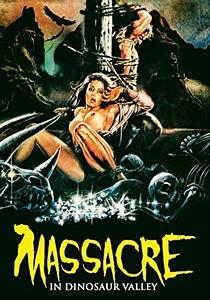 Massacre in Dinosaur Valley (1985)