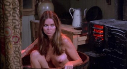 Barbara Bach nude in Force 10 from Navarone (1978) Blu-ray
