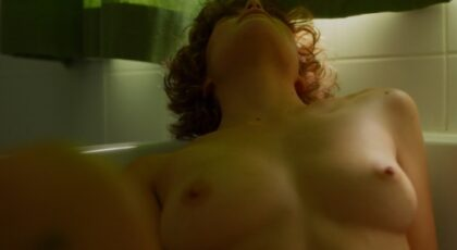 Carla Juri, etc. nude in Wetlands (2013) 1080p Blu-ray