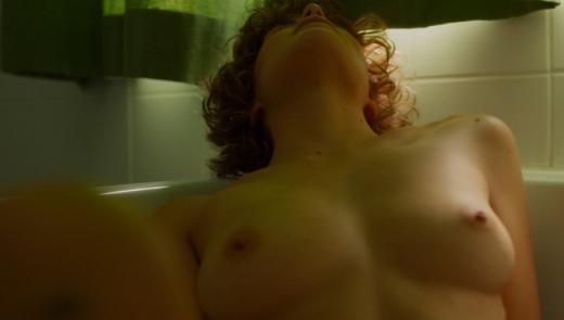 Carla Juri, etc. nude in Wetlands (2013) 1080p Blu-ray