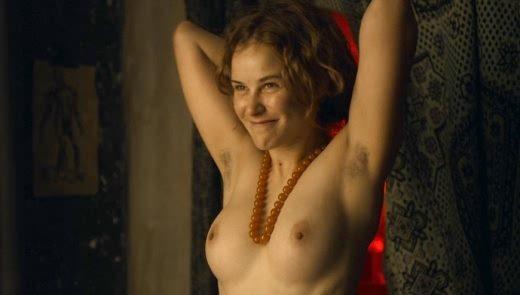 Carla Juri, etc. nude in Paula (2016) 720p Blu-ray