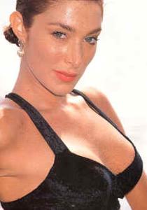Catya Sassoon nude