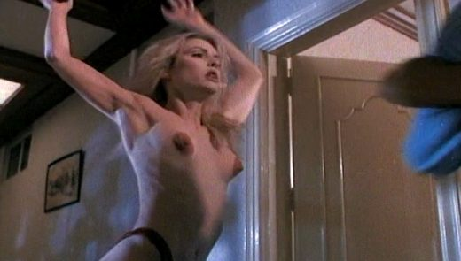 Maria Ford, etc. nude in Angel of Destruction (1994) DVDRip