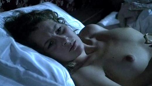 Lara Wendel, etc. nude in The Red Monks (1988) DVDRip