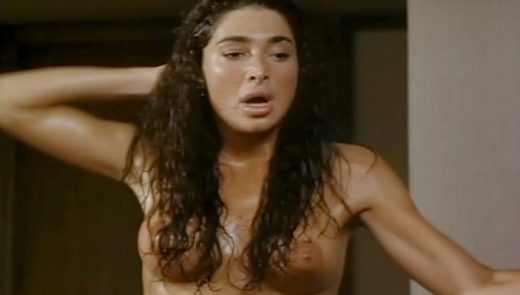 Catya Sassoon, etc. nude in Angelfist (1993) DVDRip