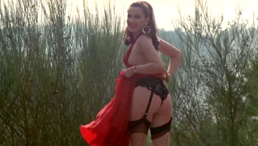 Francesca Dellera, etc nude in Capriccio (1987) DVDRip