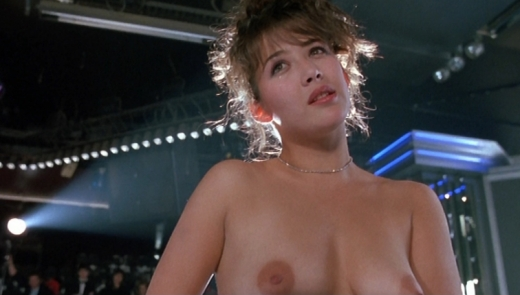 Sophie Marceau, etc. nude in My Nights Are More Beautiful Than Your Days (1989) 1080p Blu-ray