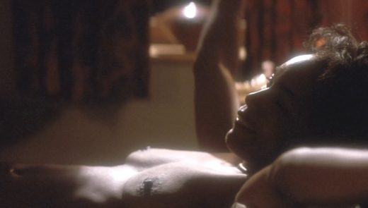 Angela Bassett nude in City of Hope (1991) 1080p Blu-ray