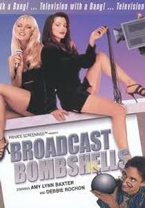 Broadcast Bombshells (1995)