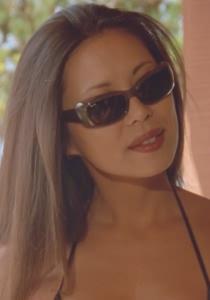 Carolyn Liu nude