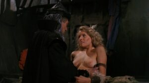 Clarkson nude lana Barbarian Queen