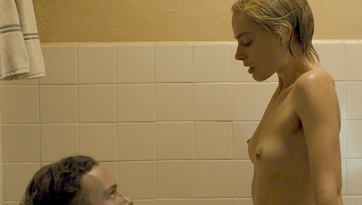Margot Robbie nude in Dreamland (2019) 1080p Blu-ray