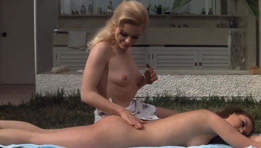 Maria Rohm, etc. nude in Eugenie (1970) BDRip