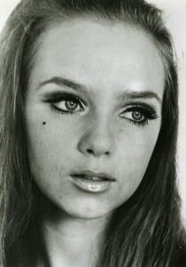 Marie Liljedahl nude