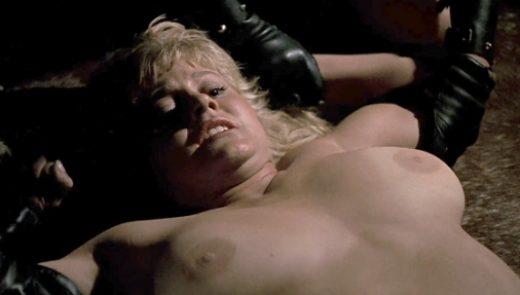 Lynda Wiesmeier nude in Wheels of Fire (1985) 1080p Blu-ray