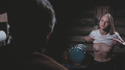 Robin Mattson nude in Wolf Lake (1980) 720p Blu-ray