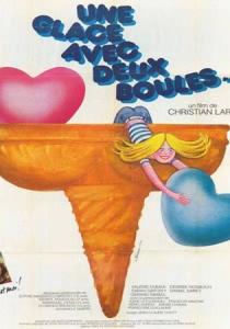 Une glace avec deux boules... (1982)