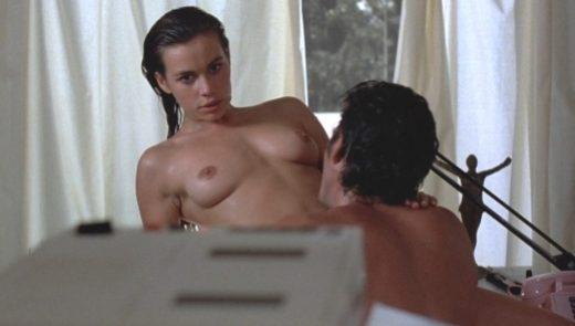 Valérie Kaprisky nude in Breathless (1983) 1080p Blu-ray Remux