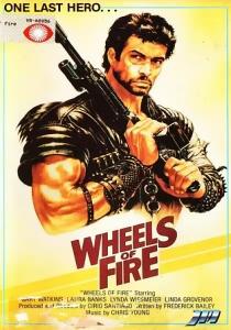 Wheels of Fire (1985)