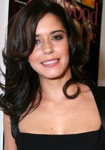 Ana Claudia Talancón nude