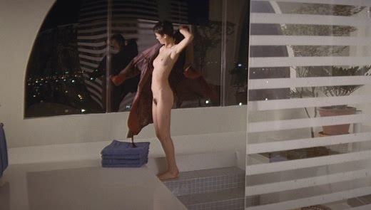 Ariane nude in Year of the Dragon (1985) 1080p Blu-ray