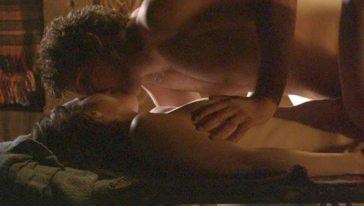 Charlotte Sullivan nude in Population 436 (2006) 1080p Blu-ray