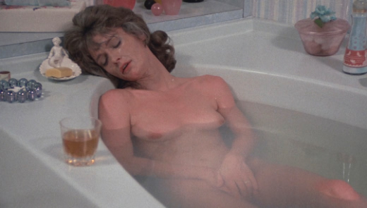 Margot Kidder, etc. nude in The Reincarnation of Peter Proud (1975) 1080p Blu-ray