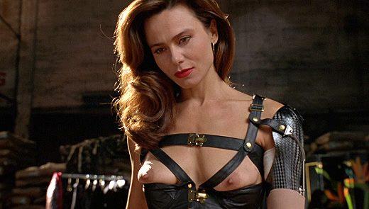 Lena Olin, etc. nude in Romeo Is Bleeding (1993) 1080p Blu-ray Remux