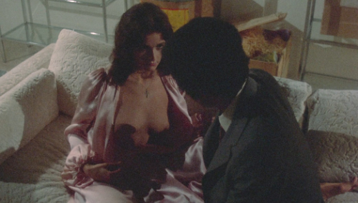 Margot Kidder nude in Sisters (1972) 1080p Blu-ray Remastered