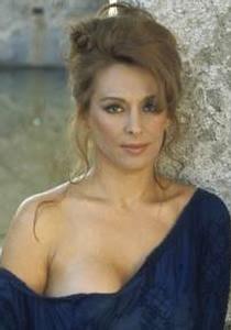 Nieves Navarro nude