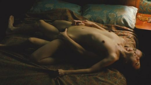Tang Wei nude in Lust, Caution (2007) 1080p Blu-Ray