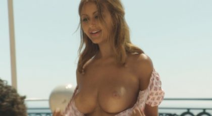 Zahia Dehar nude in An Easy Girl (2019) 1080p Blu-ray Remux
