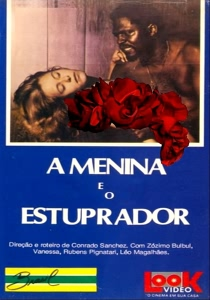 A Menina e o Estuprador (1983)