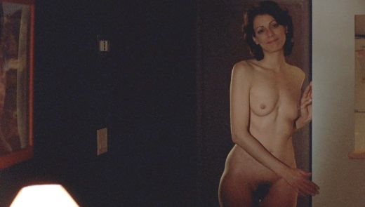 Catherine Blythe, etc. nude in The Second Arrival (1998) 1080p Blu-ray