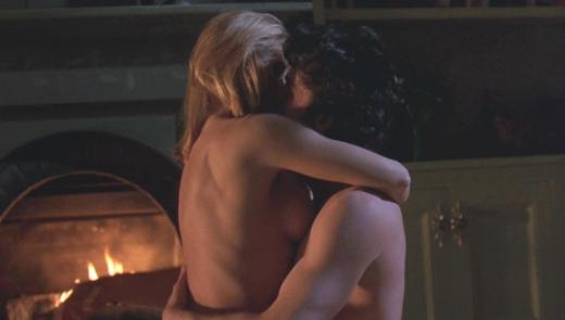 Cynthia Rothrock nude in Sworn to Justice (1996) 1080p Blu-ray Remux