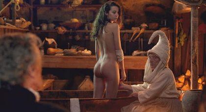 Amaia Aberasturi, etc. nude in Coven (2020) 1080p