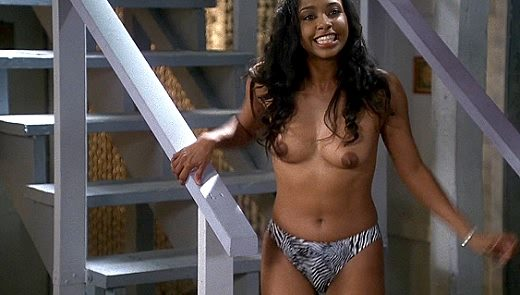 Mari Morrow, etc. nude in How to Be a Player (1997) 1080p