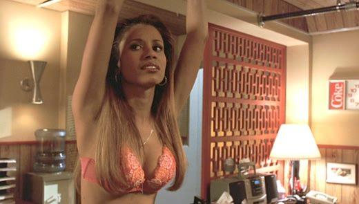 Mari Morrow, etc. sexy in National Security (2003) 1080p Blu-ray