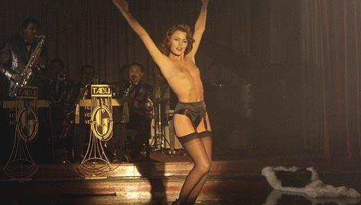 Patsy Kensit, etc. nude in Beltenebros aka Prince of Shadows (1991) 1080p