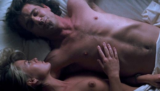 Patsy Kensit nude in Lethal Weapon 2 (1989) Remastered 1080p Blu-ray