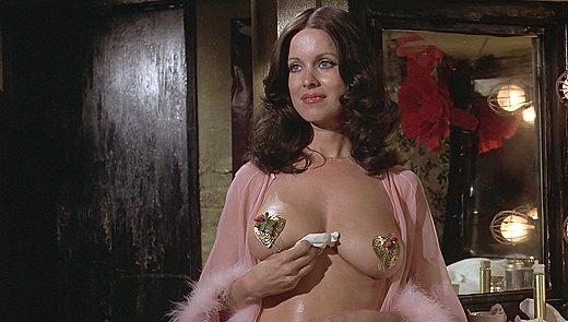 Phyllis Davis, etc. nude in The Choirboys (1977) 1080p Blu-ray